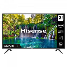 """Hisense 32"""" HD Ready DLED Smart TV - Freeview Play"""