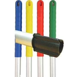 Exel Mop Handle - Red Pk 5