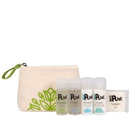 Bathroom pack WS Pure in pouch