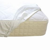 4ft Quilted Waterproof Mattress Protector