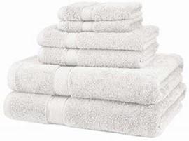 Hand Towel - 50x85 cm