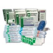 Work Medic First Aid Kit