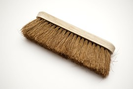 Soft Coco Broom Head 24""