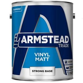 Armstead TR Durable Matt MAGNOLIA 10L