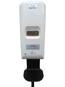 Automatic Sanitiser Dispenser with Stand