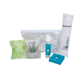Women's hygiene set