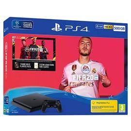 Sony PlayStation 4 500GB FIFA 20 Bundle