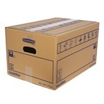 Bankers Box SmoothMove Standard Moving Box Pk 10