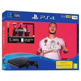 Sony PlayStation 4 1TB FIFA 20 Bundle