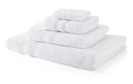 Bath Towel Sets (Hand Towel and Bath Towel)