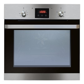 Matrix MS200SS 62L Four Function Single Oven
