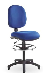 Vantage Draughtmans Chair with Arms