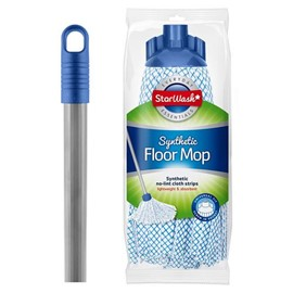 Mop and Handle Set