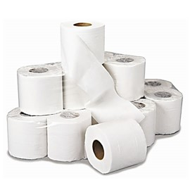 Luxury Toilet Rolls (9 x 4)