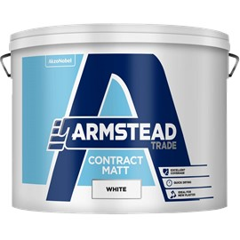 Armstead TR Contract Matt WHITE 15L