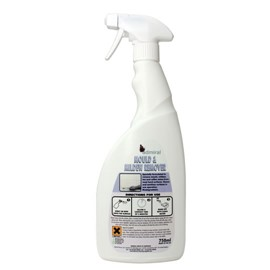 Mould & Mildew Remover (case of 6 x 750ml)