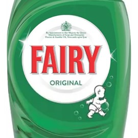 Fairy Liquid 900ml