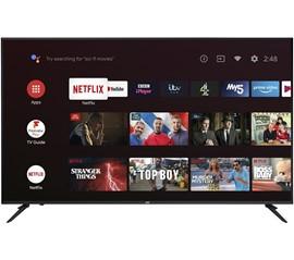 "JVC Android TV 65"" Smart 4K Ultra HD TV"
