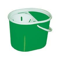 British Mop Bucket GREEN