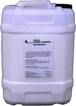 Liquid Laundry Detergent 10L