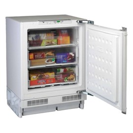 Beko 87L Built-In Undercounter Freezer