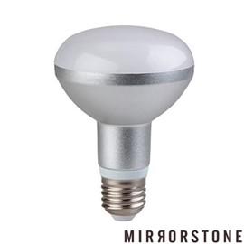 E27 R80 8W LED Reflector Bulb, 800 Lumens
