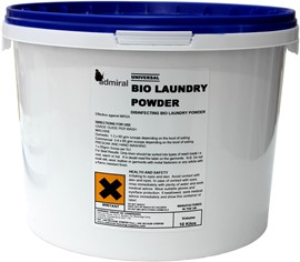 Universal Bio Laundry Powder 10kg
