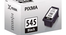 Canon MG2500 Ink Black