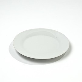 Side Plate - White