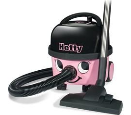NUMATIC Hetty 160 Cylinder Vacuum Cleaner