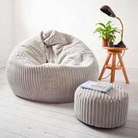 Slouchbag™ Bean Bag - Jumbo Cord