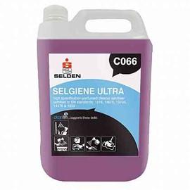 SELDEN Selgiene Ultra Virucidal Cleaner 5L C066