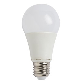 10WLED ES/E27 Cap Warm White Non-Dimmable GLS Lamp