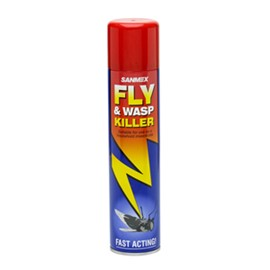 Fly Killer Spray