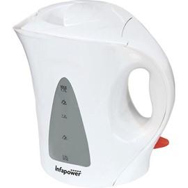 1.7L Cordless Kettle 2200w - White