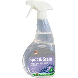 SELDEN Carpet Spot & Stain Remover 6 x 750ml T012