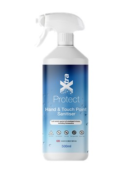 Xtra Protect Hand  & Touch Sanitiser 500ml