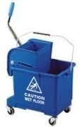 Speedy Kit Mop Bucket Blue MWBU2001L