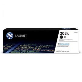 HP 203A LaserJet Toner Cartridge Page Life 1400pp