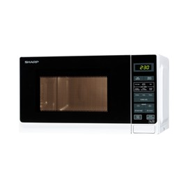 Sharp Solo 20L 800W Microwave Oven
