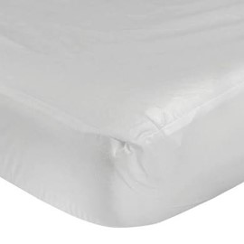 Double - Budget Quilted Mattress Protector