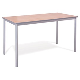 Chunky Rectangular Table