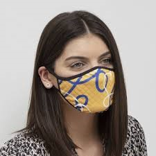 Branded Reusable Face Masks - Double Sided