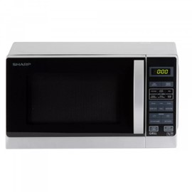 Sharp 800W Microwave with 1000W Top Grill