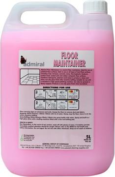 Universal Floor Maintainer CASE 4x5L