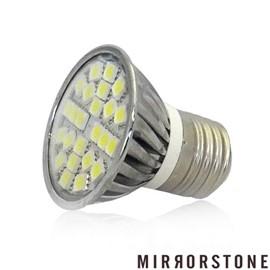 E27 24 SMD LED - 3.5W = 60W - 340 LUMENS