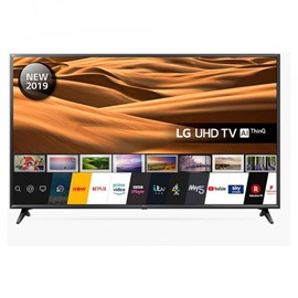 "LG 65"" 4K Ultra HD Smart TV with webOS"