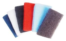 Edging Pads Blue - Medium Duty (Each)