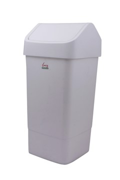 50 Litre Swing and Lid Bin